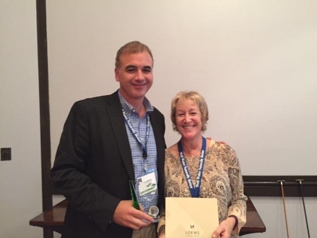 Nick Farrara Longest Drive Award