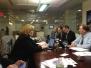 2015 Spring Board Members' Meeting