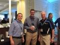 Dan Story, Brent Anthony, and John Surinak kick off the Auction