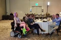 Salazar-family-enjoying-Auction-with-Ryan-Arnet-and-Dave-Rutz