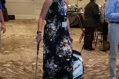 Susan-OGrady-prepares-for-her-10K-Putt