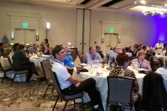WSC-Members-at-the-DInner-Auction