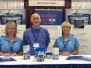 WSC Staff at the 2019 South Atlantic Jubilee in Myrtle Beach