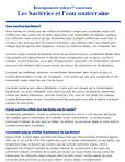 wellcare® Packet #6 – French Information Sheets