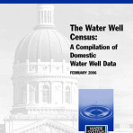 Special Report No. 4 – The Water Well Census: A Compilation of Domestic Water Well Data