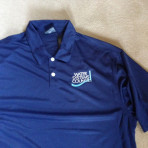 Water Systems Council Nike Polo Shirt