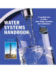 Water Systems Handbook, 12th Edition – Hard Copy