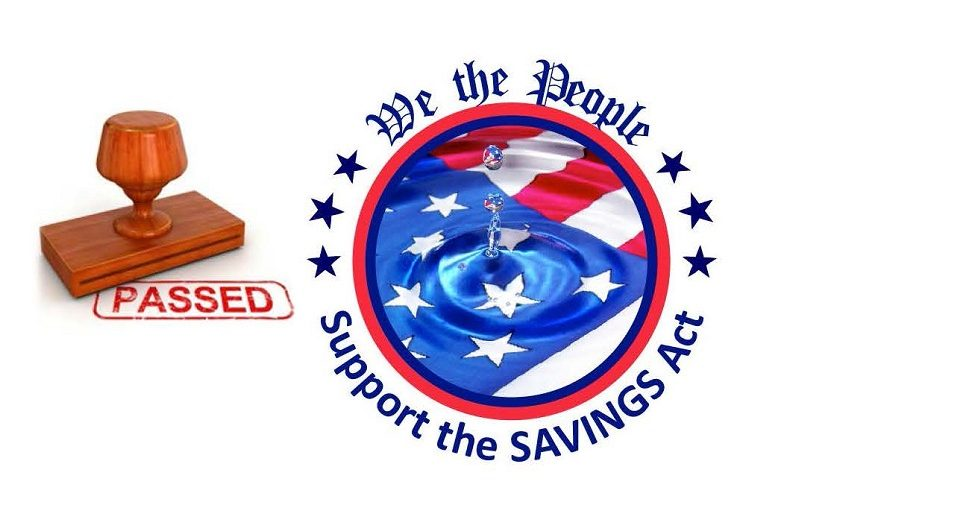 savings-act-passed-logo